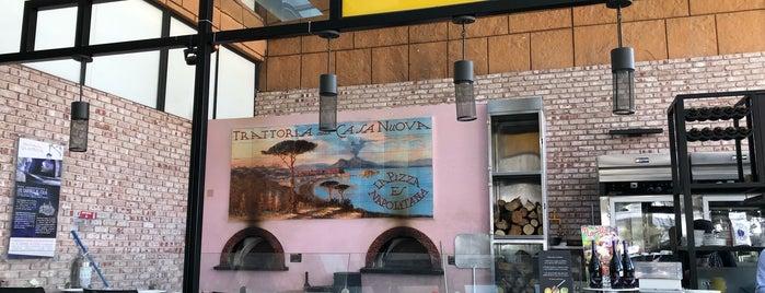 Trattoria della Casa Nuova is one of Posti che sono piaciuti a Chilango25.