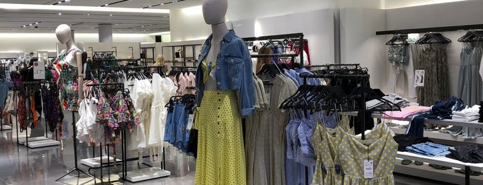 The 15 Best Clothing Stores in Miami