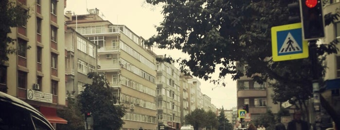 56'lar is one of Burak'ın Beğendiği Mekanlar.