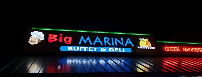 Big Marina Grill & Deli is one of City Pages Best of Twin Cities: 2013.