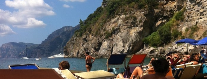 Spiaggia di Laurito is one of Italy to do list.