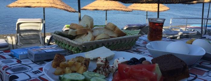 Kutlugün Sahil Otel is one of Lugares favoritos de Çağnur.