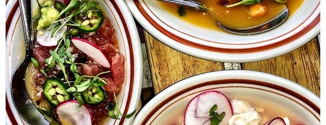 Añejo is one of NYC (Hell's Kitchen/ Midtown West): Food Best Bets.