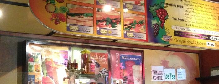 Lee Lee International Supermarket is one of AZ.