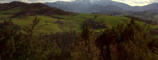 Ca' Maddalena Farm Resort is one of Barchi.