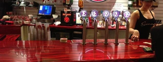 Sin City Brewing Co. is one of Las Vegas's Best Beer - 2013.