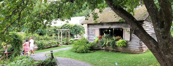 Berkshire Botanical Garden is one of Berkshires.