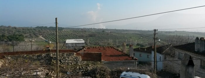 Teras Cafe😎 is one of สถานที่ที่ Gözde ถูกใจ.