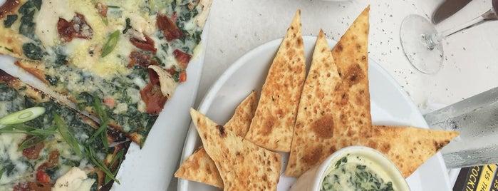 BRAVO! Cucina Italiana is one of Tempat yang Disukai Patty.