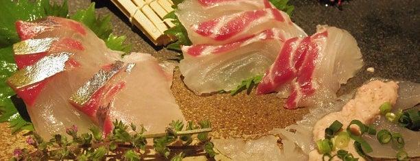 食楽酒喜 ino is one of Tokyo.