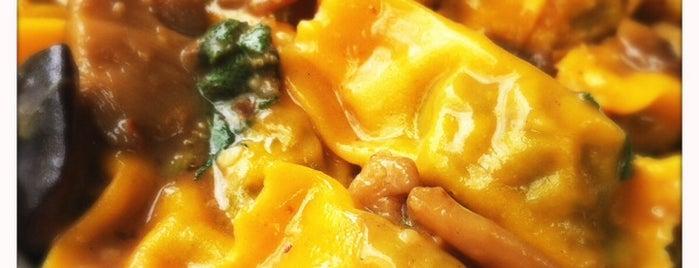 Trattoria Picchi is one of Buona cucina.