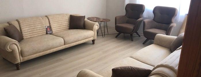 Süsler Mobilya Home Concept is one of Tempat yang Disukai Mutlu.