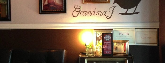 Grandma J's Local Kitchen is one of Open Kitchens - Chicago.