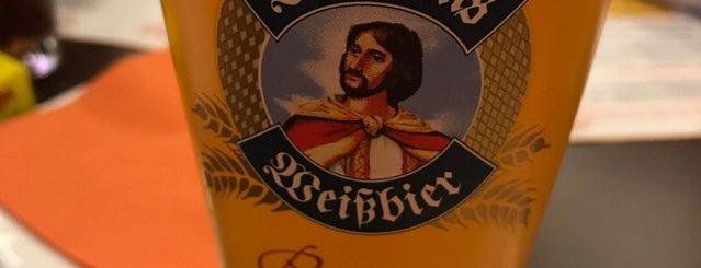 Marianne's Flammkuchen Herxheim is one of Posti che sono piaciuti a Benjamin.