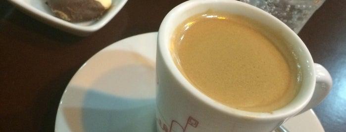 Aqui no Café is one of Coffee & Tea.