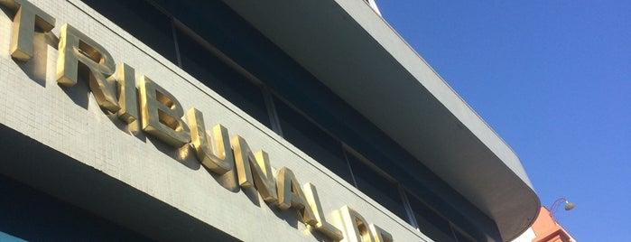 Tribunal de Contas do Estado do Rio Grande do Sul (TCE-RS) is one of Eduardo'nun Beğendiği Mekanlar.