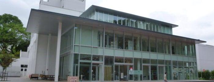 横浜国立大学 学生センター is one of สถานที่ที่ Hideo ถูกใจ.