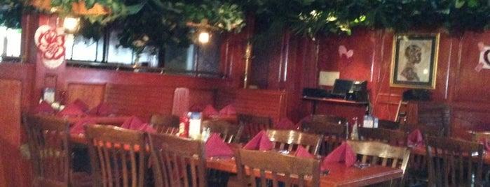Serengheti Bar & Grill is one of Gespeicherte Orte von G.