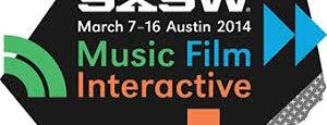 SXSW 2014 - March 7-16, 2014