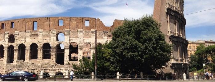 Ristorante Al Gladiatore is one of Rome.