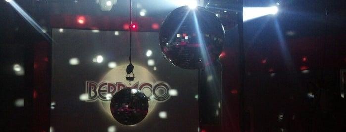 Berraco Night Club is one of Posti che sono piaciuti a CADAVER.