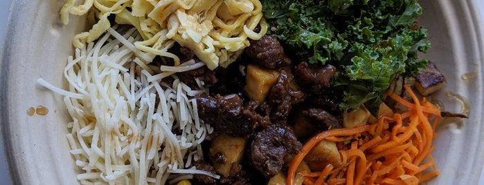 Bibibop Asian Grill is one of jiresell 님이 좋아한 장소.