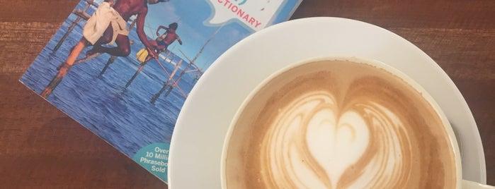 Kat's Coffee is one of Tempat yang Disukai Елена.