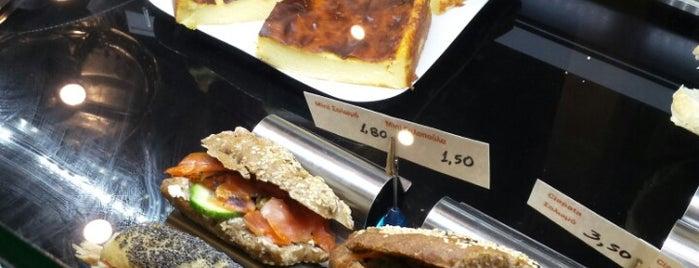Hopper Cafe is one of Orte, die Ifigenia gefallen.
