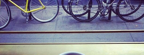 Stumptown Coffee Roasters is one of Busiest Coffee Shops in the U.S..