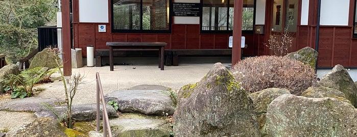 夢幻の里 春夏秋冬 is one of Orte, die モリチャン gefallen.