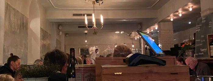 Chez Fritz Brasserie is one of Restaurants.