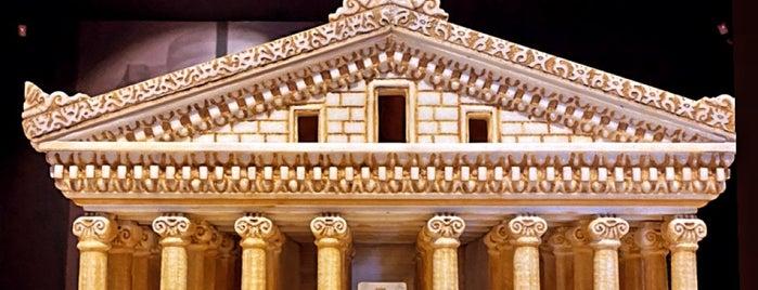 Efes Müzesi is one of Müze.