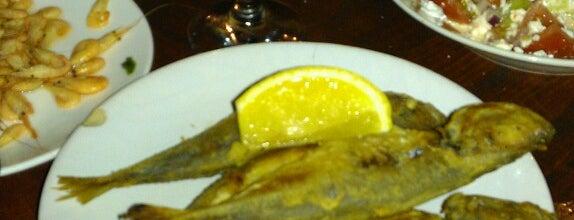 Бирария Нептун is one of Dinner.