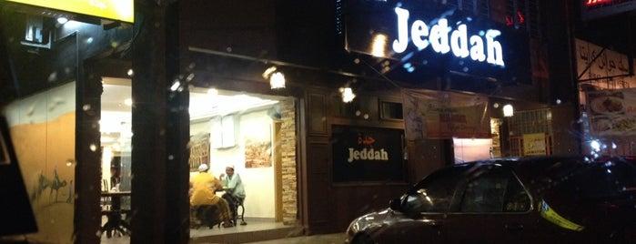 Restaurant Jeddah is one of @Kota Bharu,Kelantan #4.