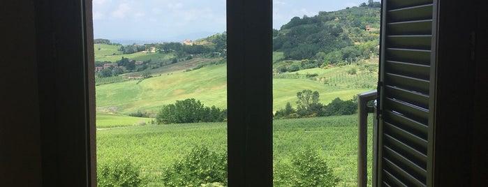 Azienda Agricola Canneto is one of Lieux qui ont plu à Josh.