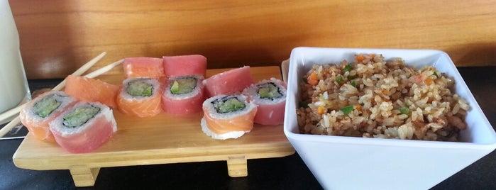 Sushi Go is one of Posti che sono piaciuti a Oscar.