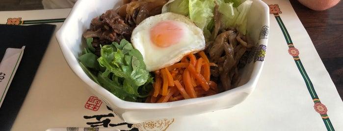 Bonto - Korean & Japanese Restaurant is one of Dubrovnik - juli 2017.