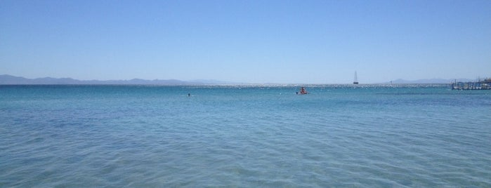 Victoria Resort Hotel Beach is one of Mustafa Çağriさんのお気に入りスポット.