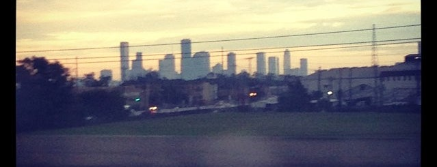 Houston, TX is one of Cities I've Been To.