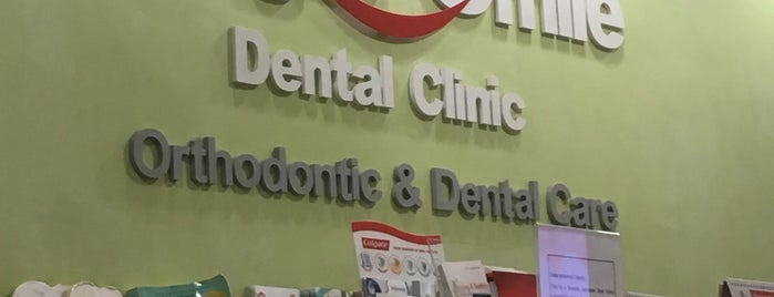 Bright Smile Dental Clinic is one of Miri.