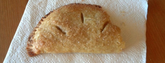 Bosque Baking Company is one of Locais salvos de Leah.