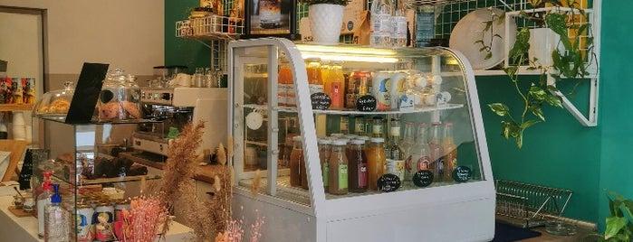 Tényleg Espresso Bar is one of Budapest.