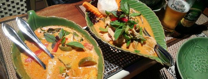 Bangkok is one of Köln - Essen exotisch.