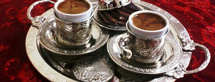 Hamamönü kumdakahve is one of Uğur'un Kaydettiği Mekanlar.
