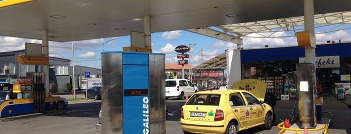 Petrol is one of Tempat yang Disukai Zorata.