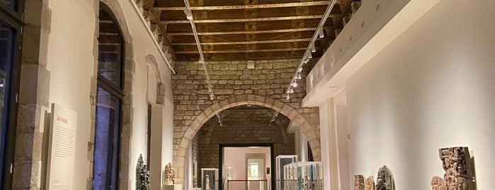Museu de les Cultures del Món is one of Museus.
