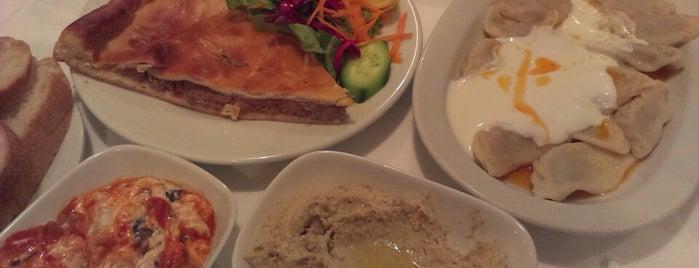 Fıccın is one of Istanbul - lunch & dinner.