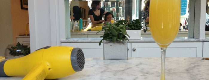 Dry Bar is one of Health & Beauty NYC.