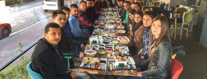 Bosna Kahvecisi is one of Antalya.
