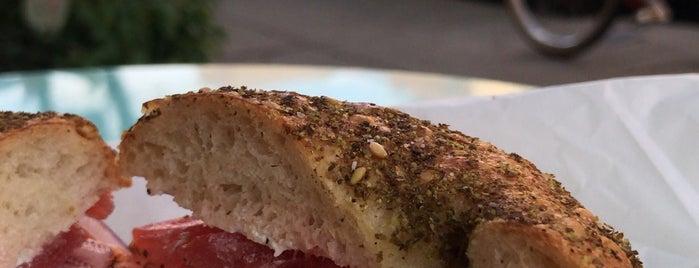 Vanilya Bakery is one of philadelphia.